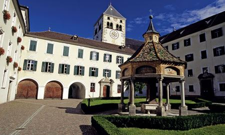 Kloster Neustift